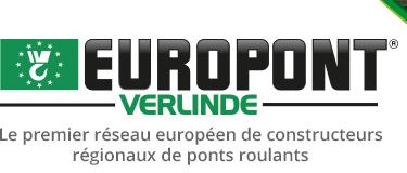 Le premier réseau européen de constructeurs régionaux de ponts roulants